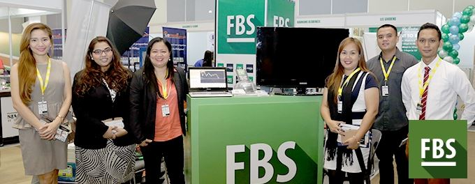 fbs account types - fbs spreads