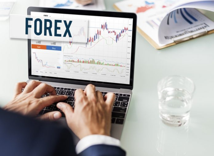 opening forex trading account