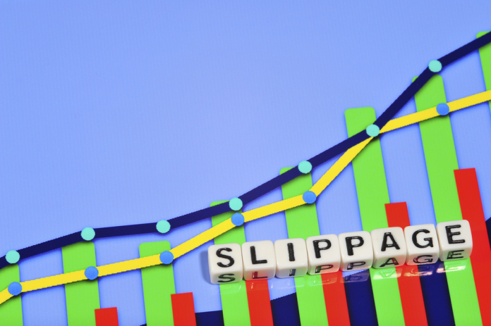 what is slippage in forex