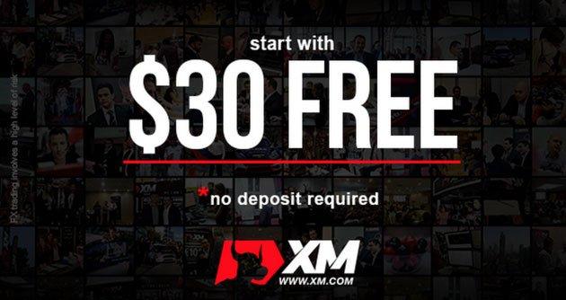 xm no deposit bonus
