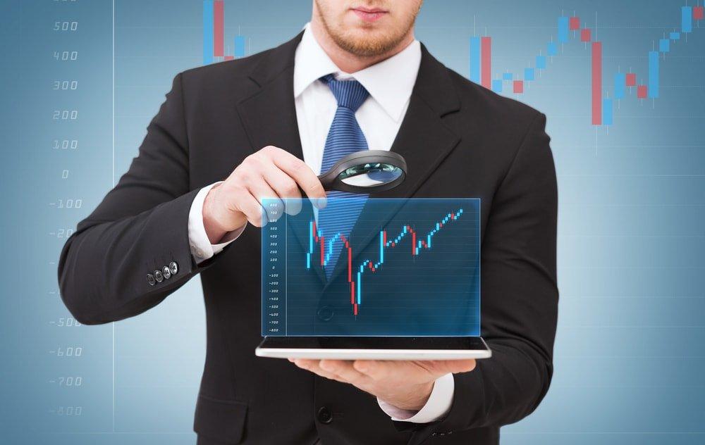 Forex broker review