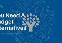 You Need A Budget (YNAB) Alternatives