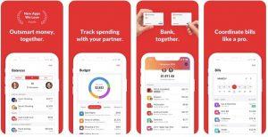 Honeydue Budget App For Couples